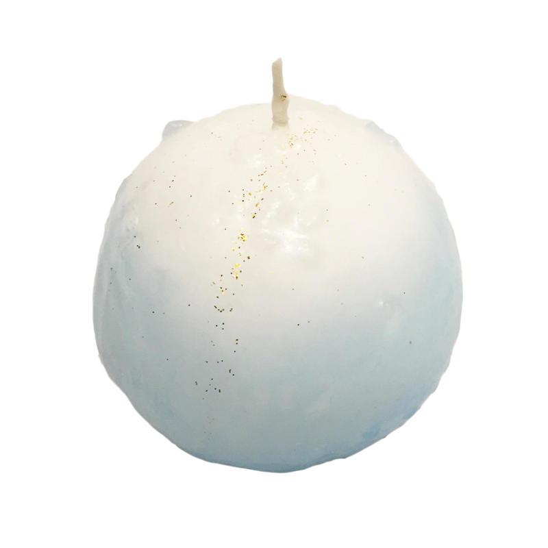 【L】「浄CANDLE premium」Blue 心の平穏と柔軟性の拡張