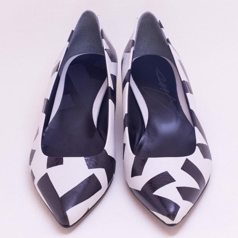 Athina (アテナ) # Low Heel(*予約販売)