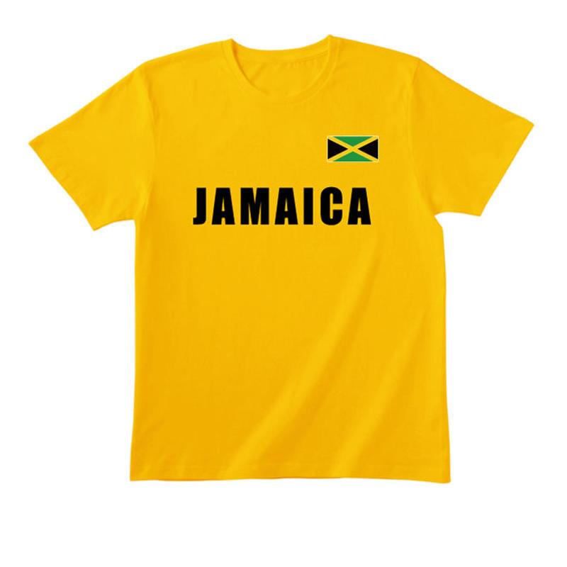 Tシャツ ワールド スポーツ ジャマイカ JAMAICA