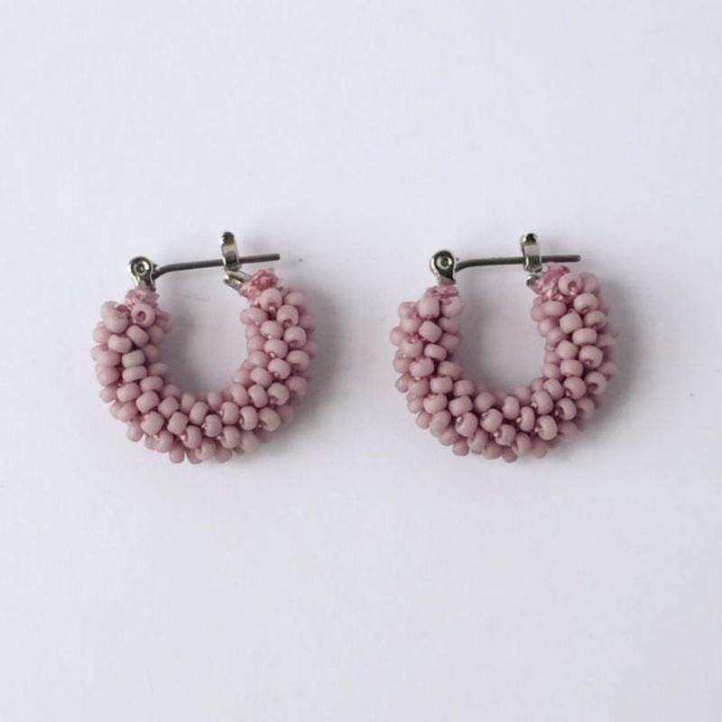 pierce  -croche hoop-