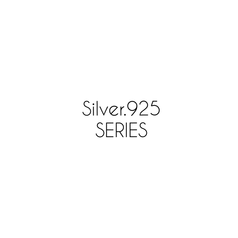 ...Silver.925 SERIES...