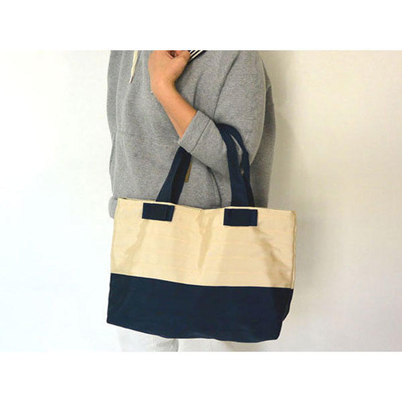 BAG small  (ツートン)