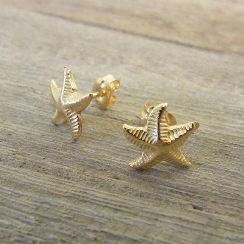 Starfish Pierce -B-