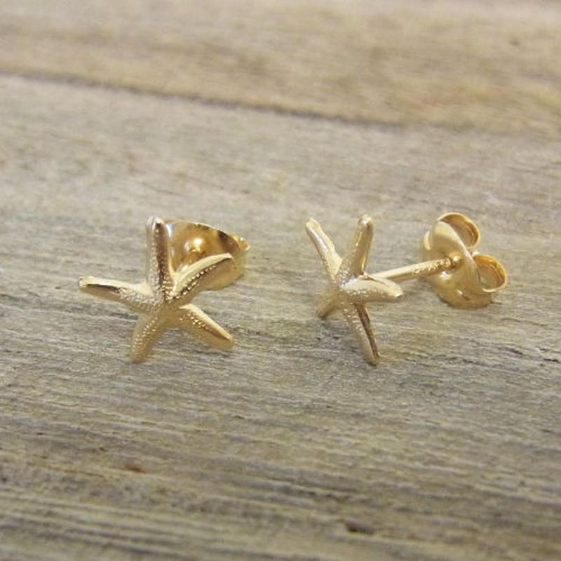 Starfish Pierce -A-