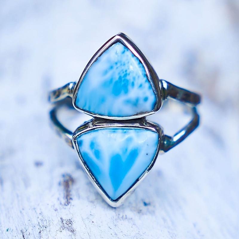 A様 売約済み Dabble queen Ocean Blue WÃVY jewelry