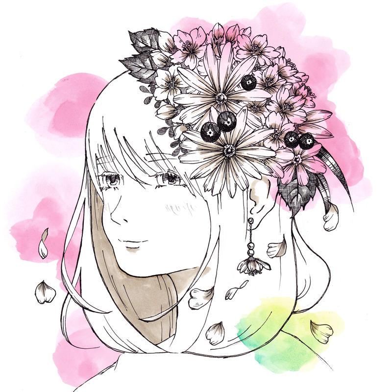 4th album『君は僕の春だった』