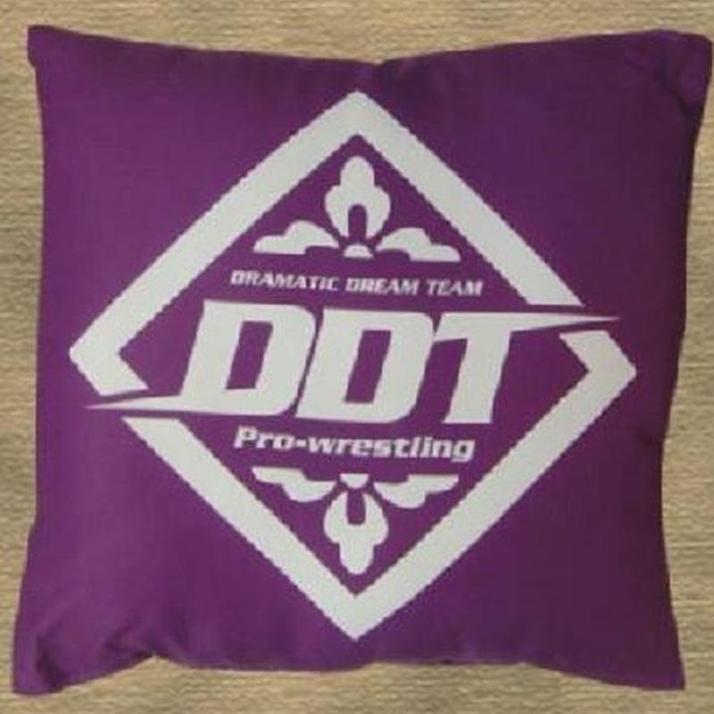 DDT 座布団クッション