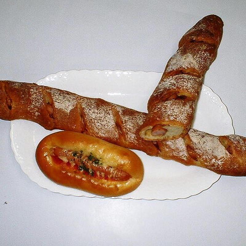 ロングウインナー(天然腸)1.0kg~