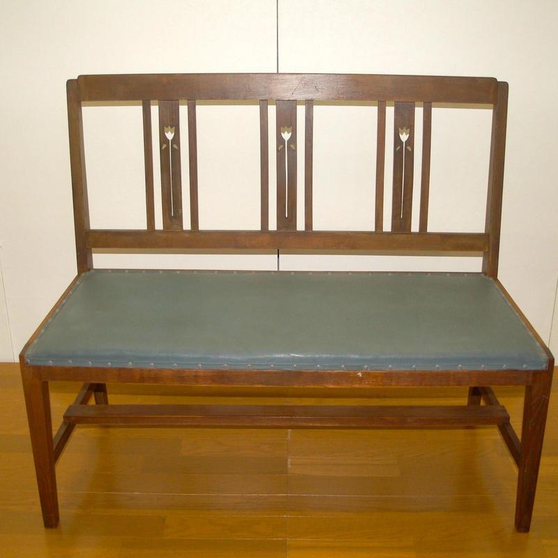 ☆8 長椅子 ベンチ