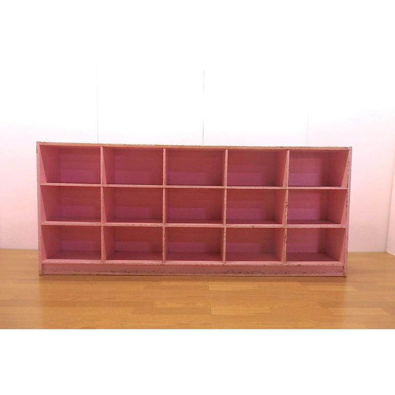 ☆2 ピンク 棚