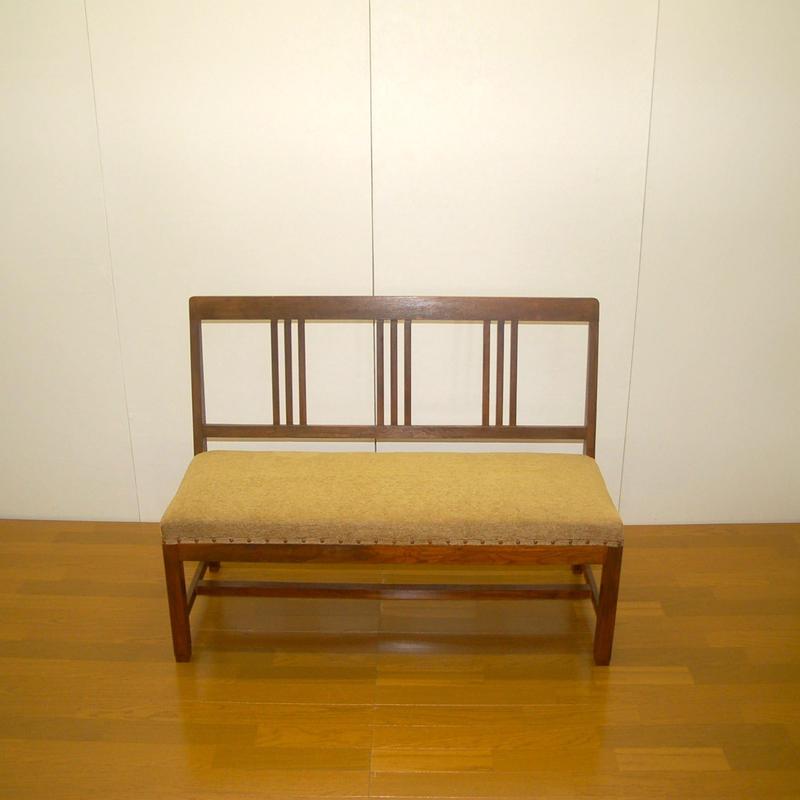 ☆11 長椅子 ベンチ ②