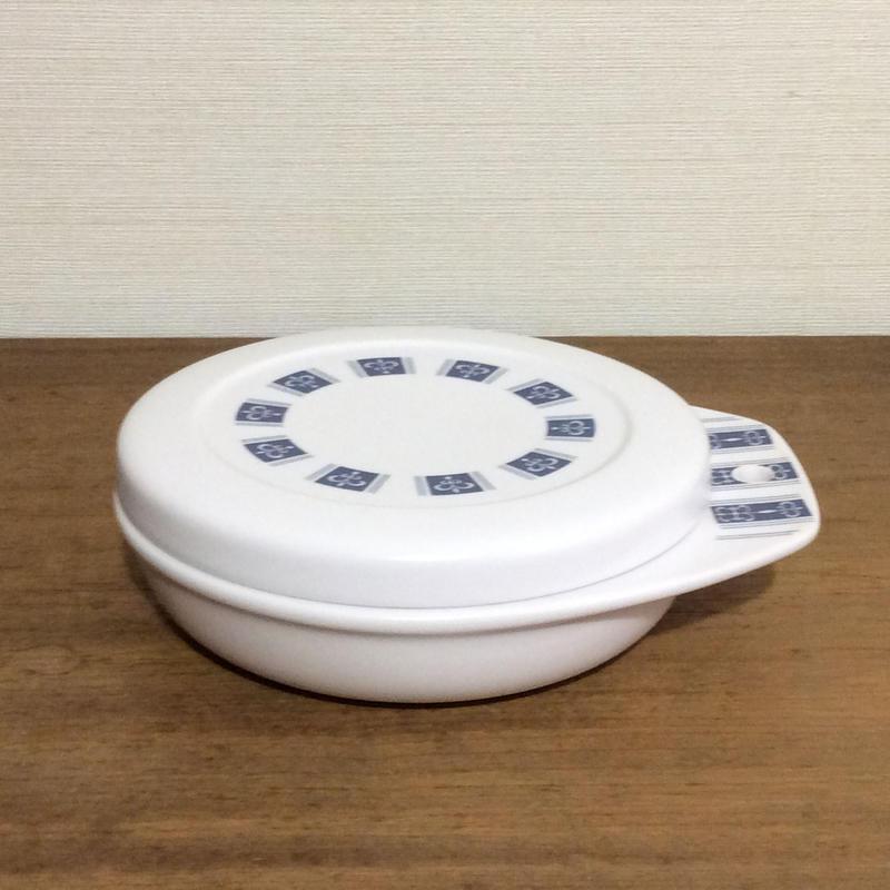 Noritake 蓋付き容器