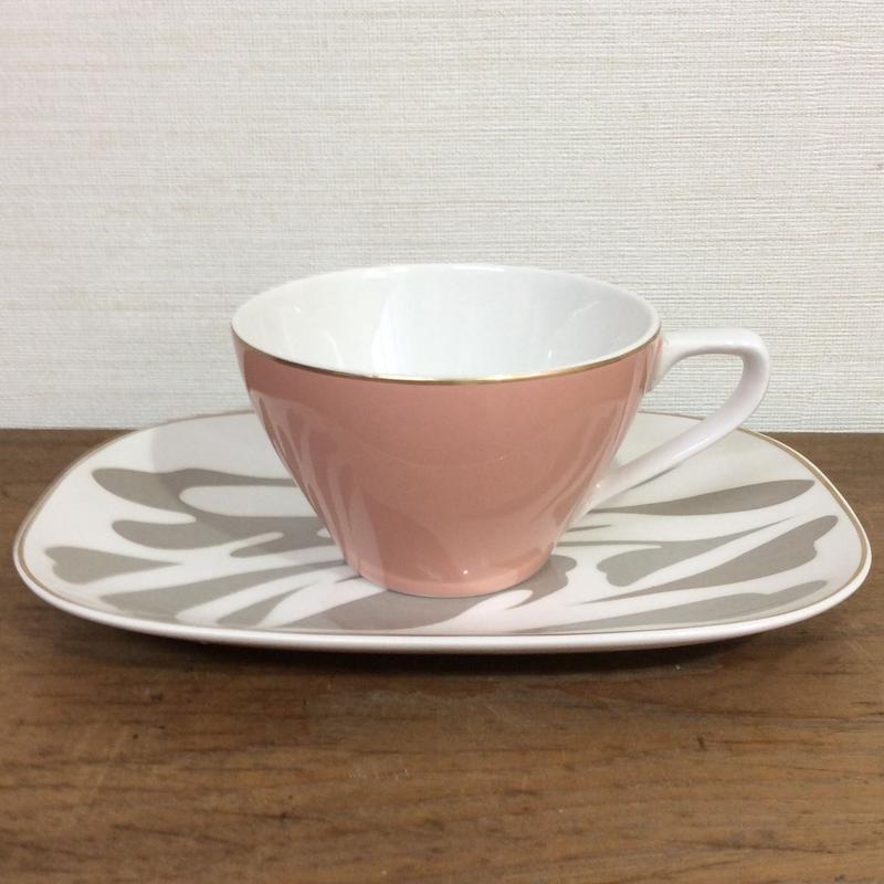 東洋陶器カップ&ソーサー