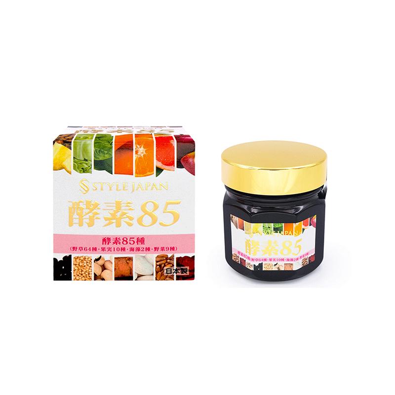 Style Japan酵素85(ペースト)