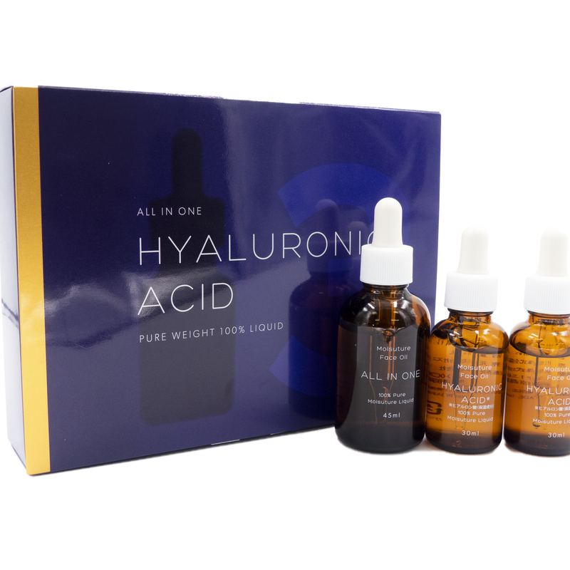 ALL IN ONE HYALURONIC ACID