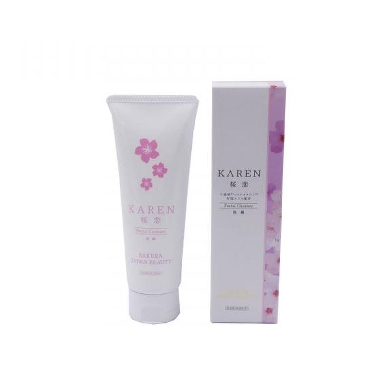 桜恋 FACIAL CLEANSER