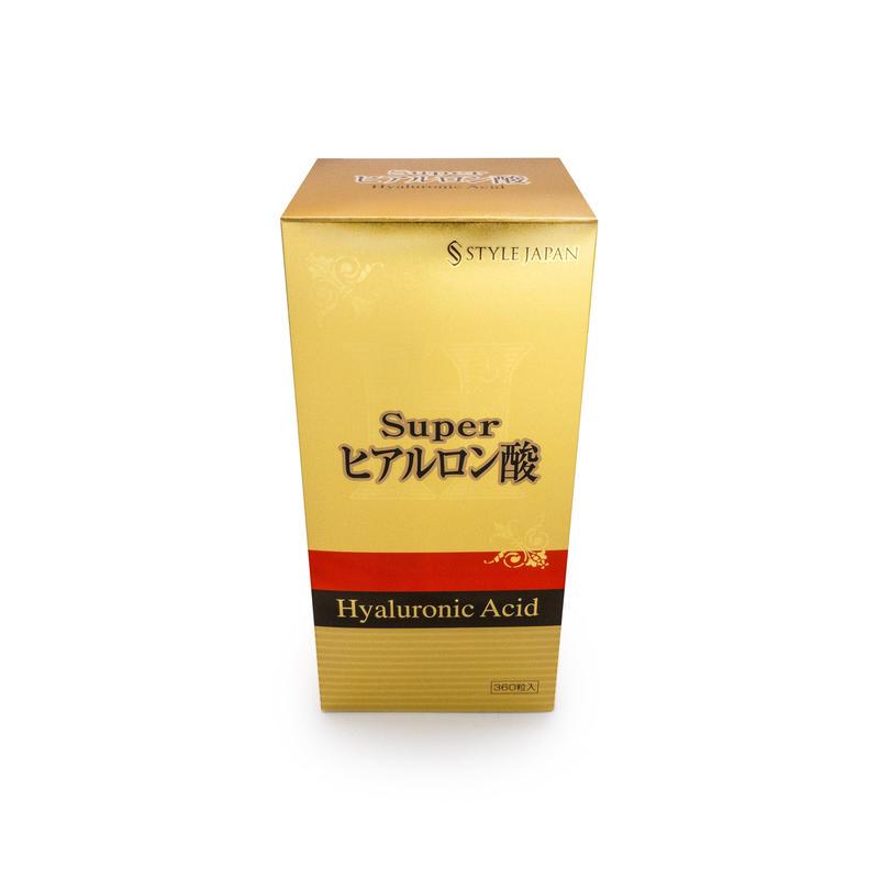 スーパーヒアルロン酸