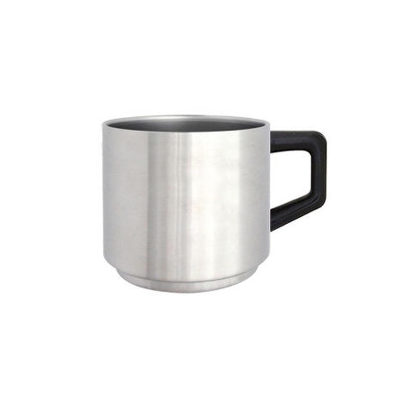 [真空マグカップ]410ml ステンレス 013-410S