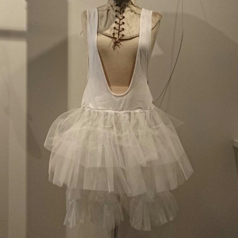 【OUTLET】au25-03op03-02/white