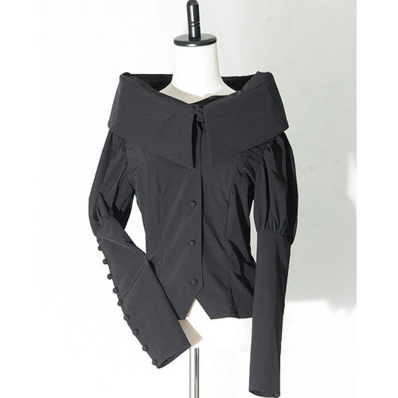 【OUTLET】au44-06bl03-01/black