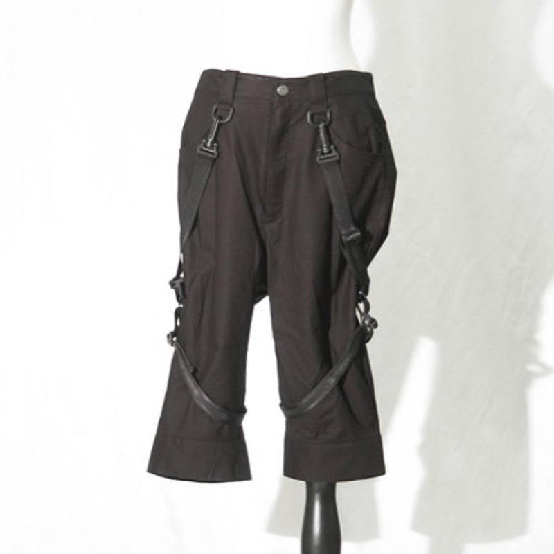 【OUTLET】au44-05pt02-01/black