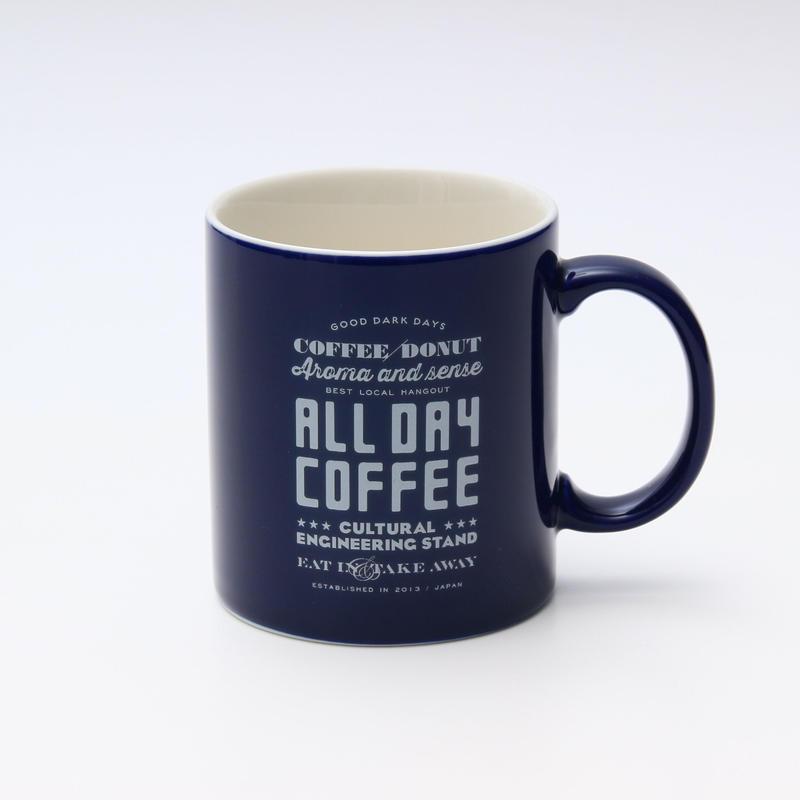 Mug(Navy)