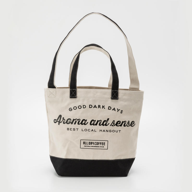 Tote Bag(Black)