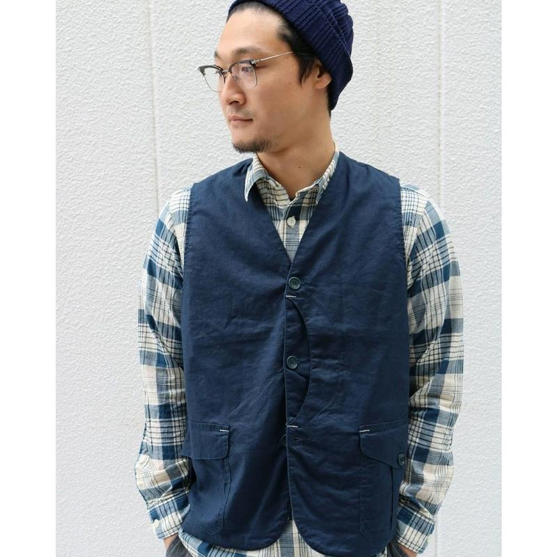 WORKERS 【 Cruizer Vest 】