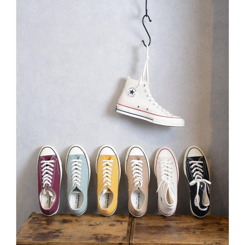 """CT70""Converse ChuckTaylor LowCut"