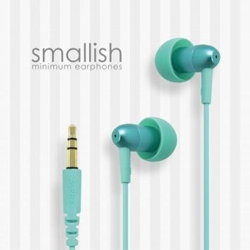 小さいイヤホン EP-A1500
