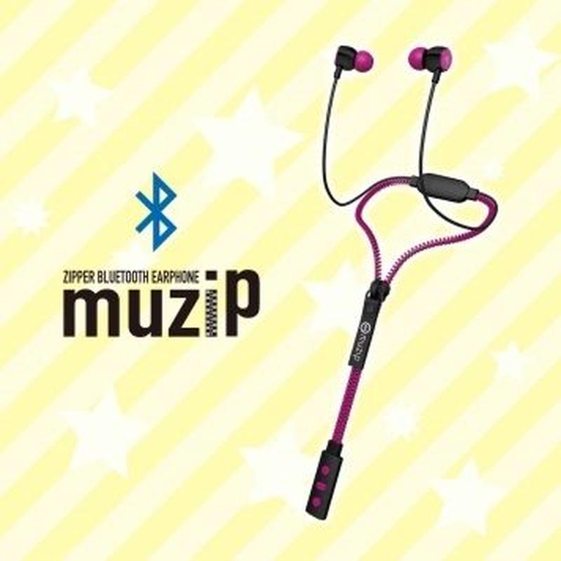 【NEW】Bluetoothネックレス型イヤホン  BTN-Z2500