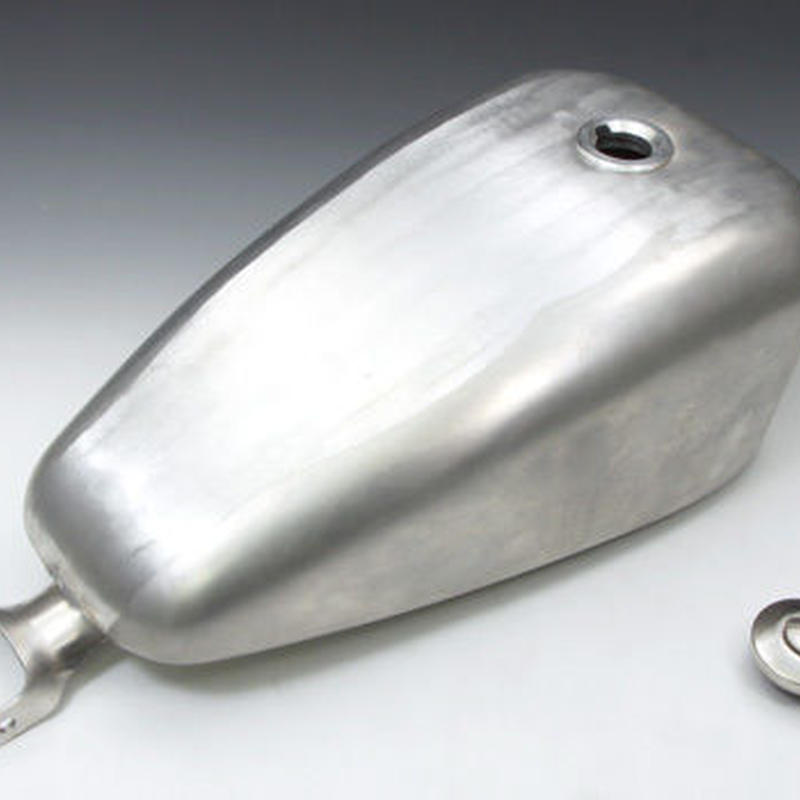ストレッチスポーツスターアルミタンク(年式07y~XL用)品番HD0005-2