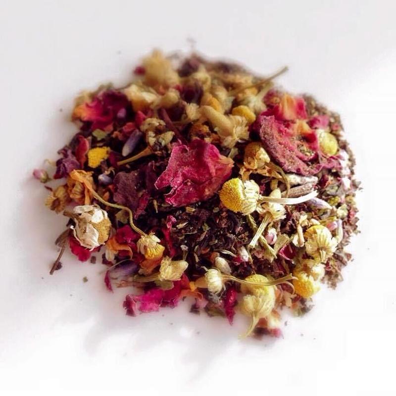 【10杯分】flower*shower~新生活の門出を祝う、晴れの日の紅茶~