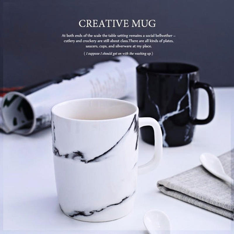 Marbleマグカップ