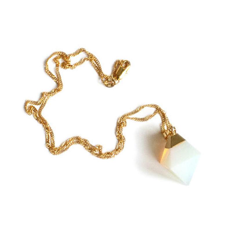Opal Dropネックレス