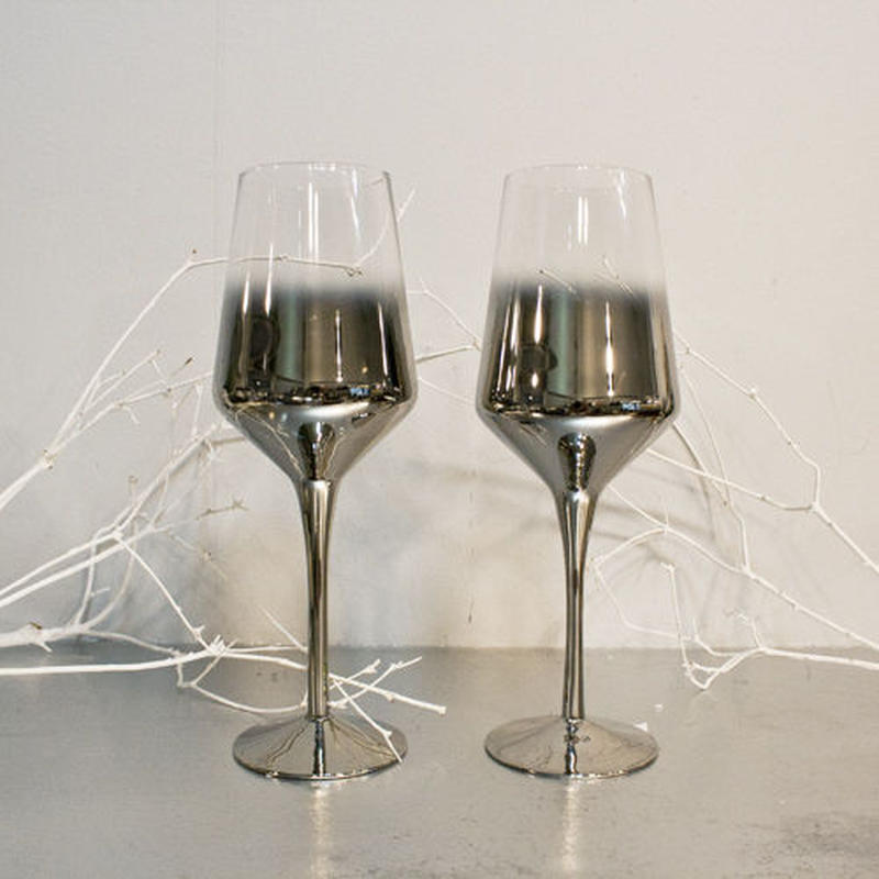 Mirrorワイングラス