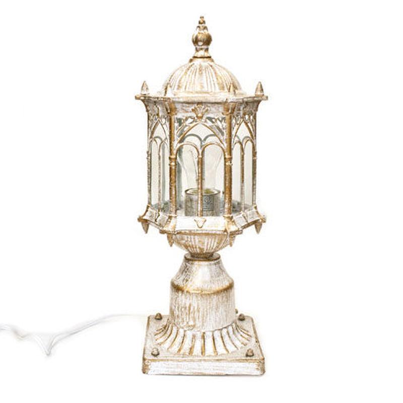Baroqueスタンドランプ