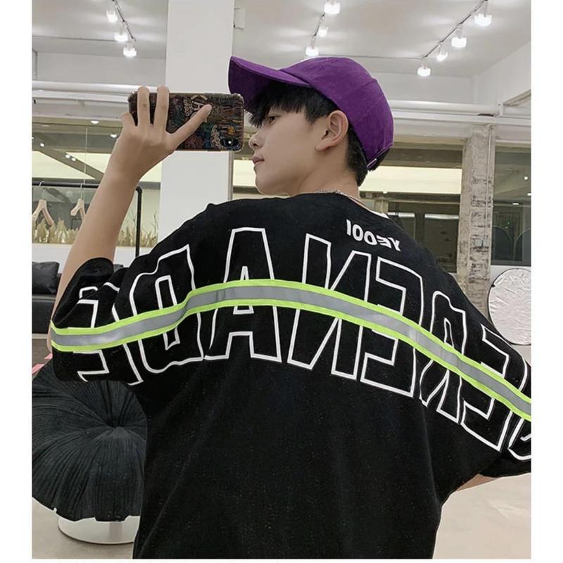 【DOPE】GERENデザインビックTシャツ 4カラー
