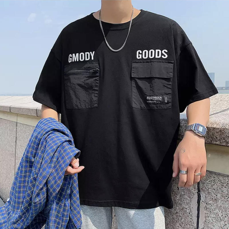 【COOL】GMODYデザインTシャツ 3カラー