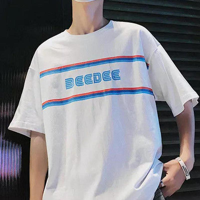 【GOOD】BEEDEデザインTシャツ 3カラー