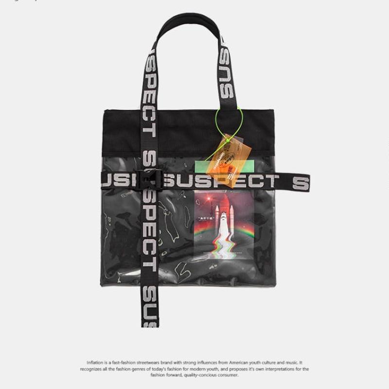 【トレンド】SPECTデザインハンドバッグ