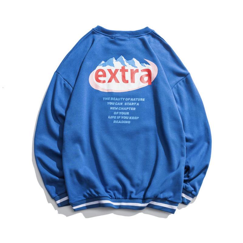 【NEW】EXTRAデザイントレーナー 3カラー