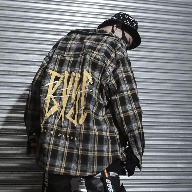 【DOPE】BYSCデザインストリートシャツ 2カラー