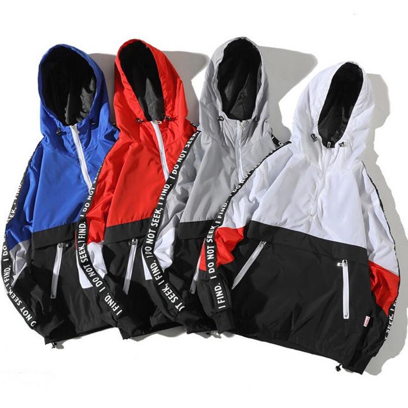 【11/11限定販売】I FINDデザインジャケット 4カラー