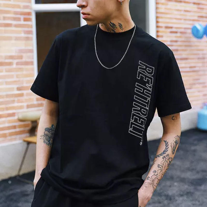 【COOL】EYEデザインTシャツ 3カラー