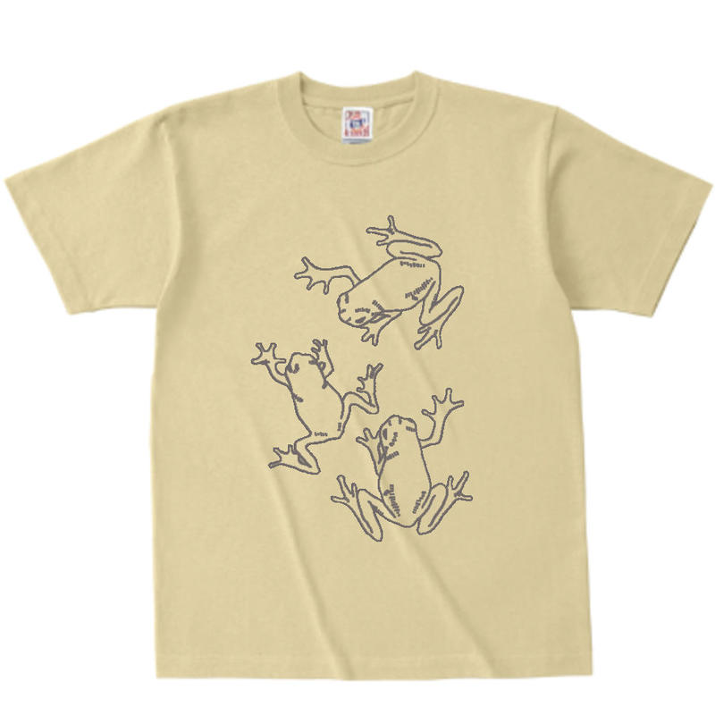 Frog[カエル]SAND