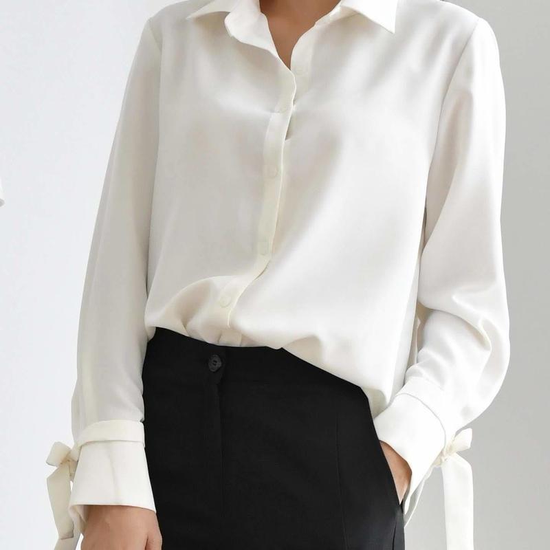 bibi chiffon blouse