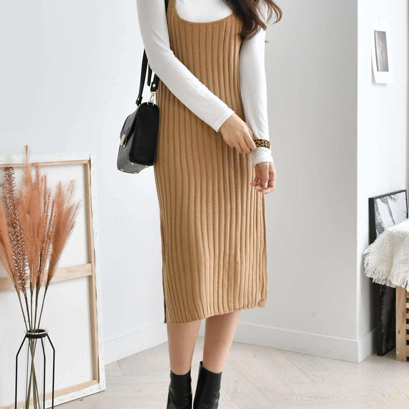 camisole knit ops