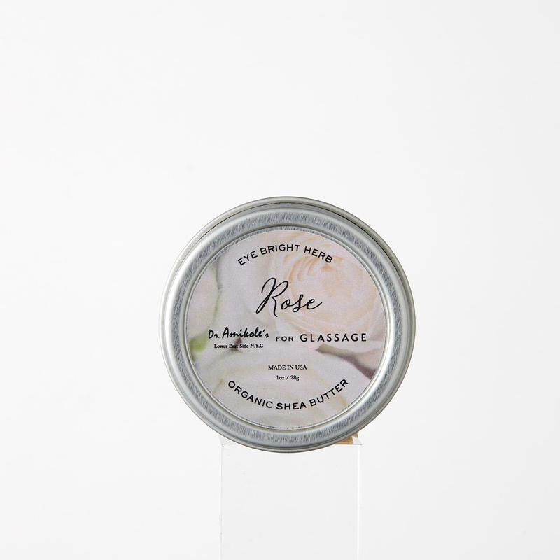 ROSE EYE BRIGHT BALM(1oz/28g)