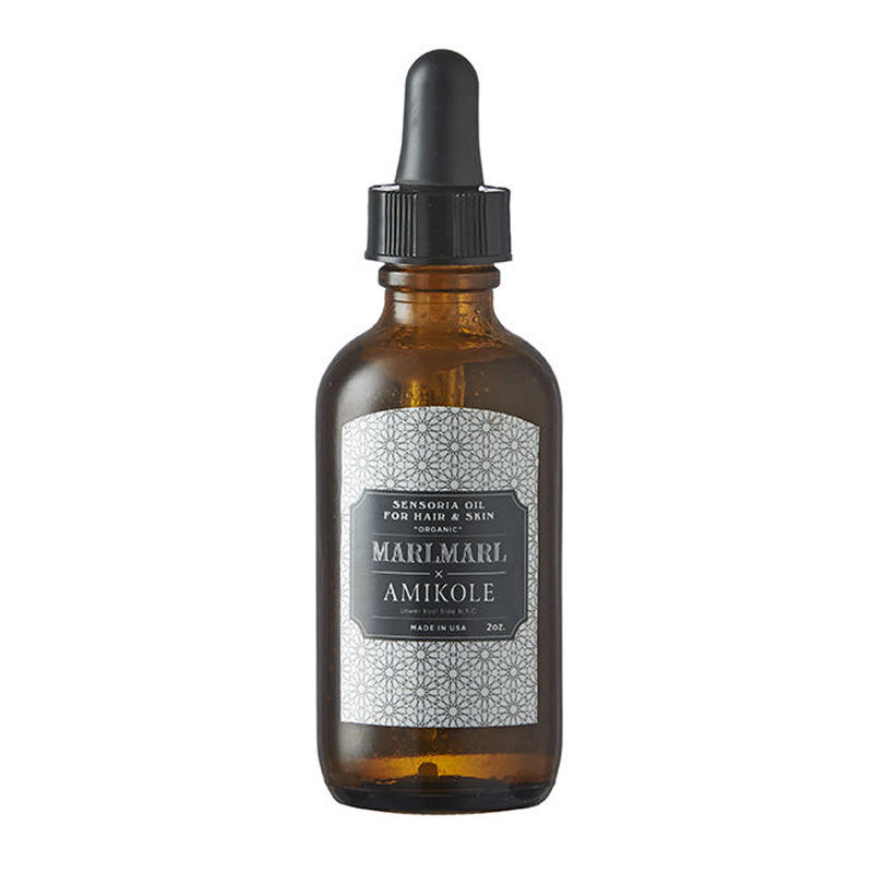 MARLMARL ×Amikole SHEA OIL (2oz / 59ml)